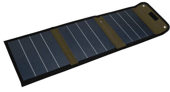 переносная солнечная батарея 6 ватт