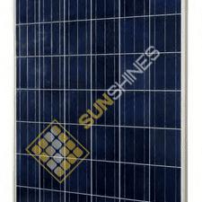 фотоэлектрический модуль фсм 200-270 вт