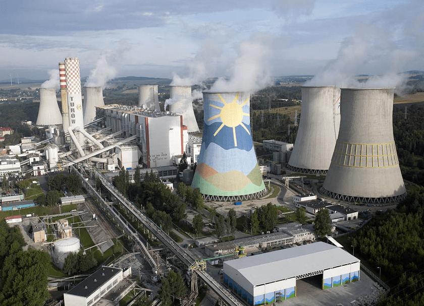Угольная ТЭС