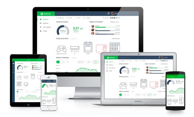 EcoIsMe - устройство для экономии электроэнергии